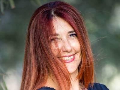 רבקה סידרנסקי