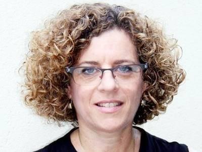 """ד""""ר דפנה דולברג ג'יניאו"""
