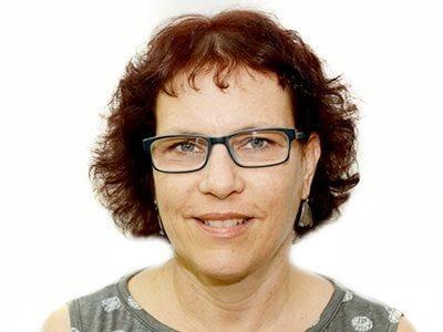 הילה כהן חכלילי