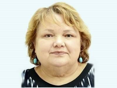 אירנה סולוביי