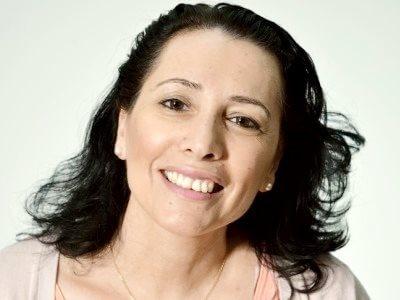 רונית ארגמן