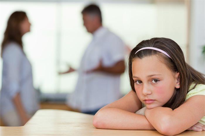 השלכות הגירושין על הילדים על פי גילם וכיצד ניתן לעזור להם