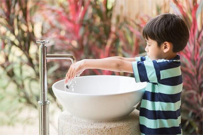 הפרעה אובססיבית קומפולסיבית בילדות המוקדמת