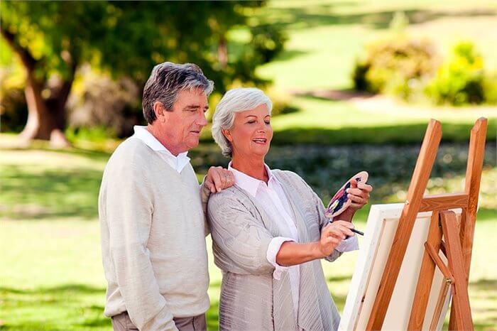 כיצד למנוע הידרדרות קוגניטיבית בזקנה?