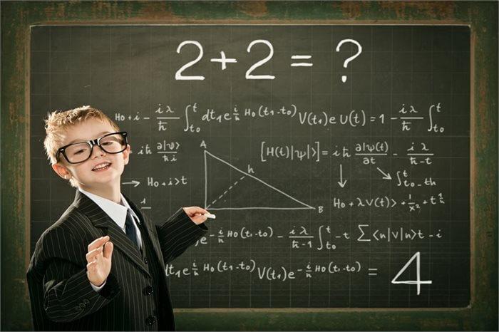 האם קשיים במתמטיקה קשורים גם לקשיים בקריאה וכתיבה?