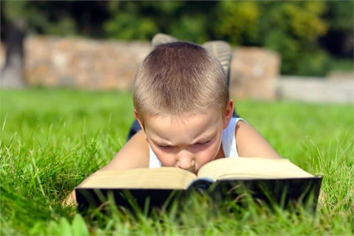 ביבליותרפיה לילדים: סיפור עם סוף טוב