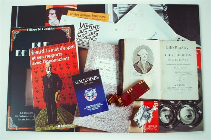 על ההיסטוריה של הפסיכולוגיה - חלק א'