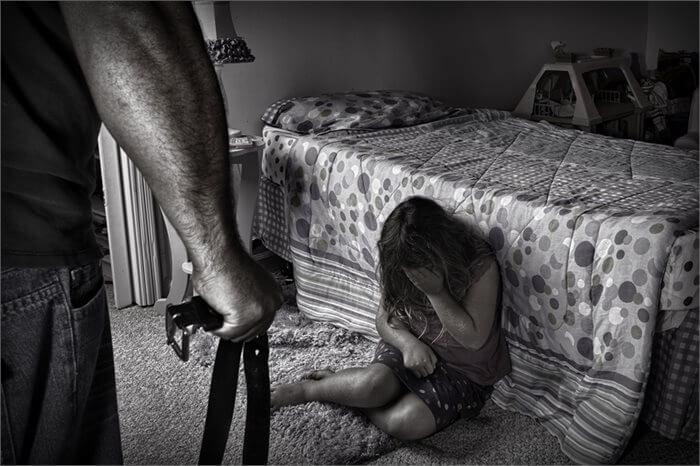 האם ענישה פיסית משפרת את התנהגותם של ילדים? המחקר משיב