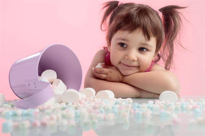 לילדים של היום יש שליטה עצמית טובה יותר מזו של הוריהם