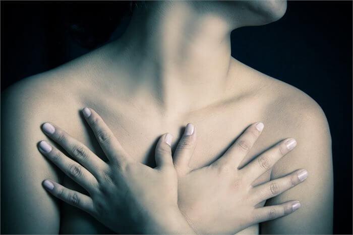 על ההתמודדות הנפשית עם סרטן השד