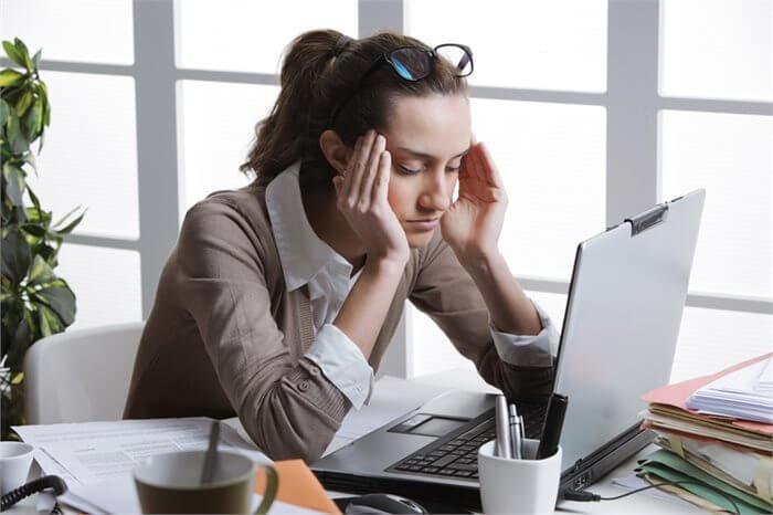 שחיקה? לא במקום עבודתנו: כיצד נמנעים משחיקה במקום העבודה?