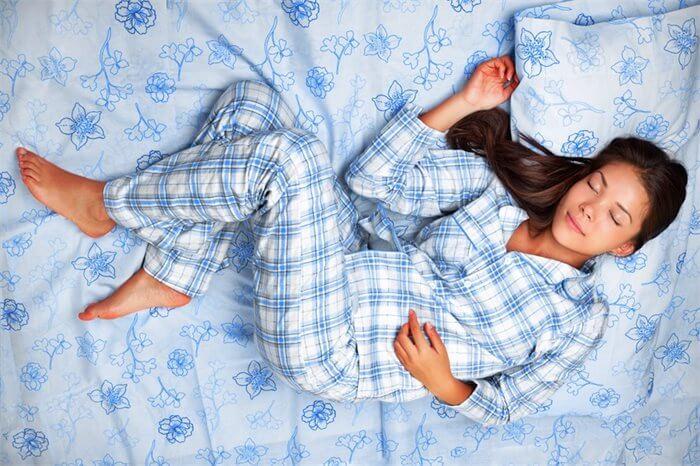 רוצים למנוע התדרדרות קוגניטיבית? לכו לישון