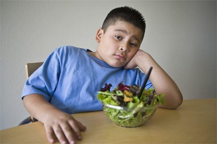 האם הילד שלכם סובל ממשקל יתר? לא בטוח שאתם יודעים את התשובה