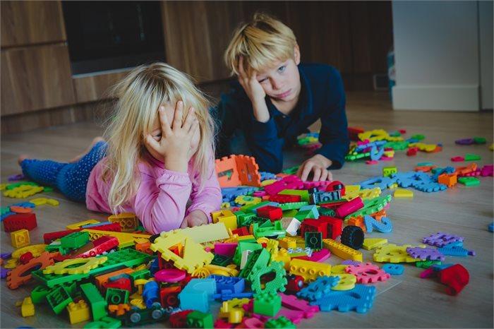 עבודה טיפולית עם הורים ומשפחות בימי הקורונה