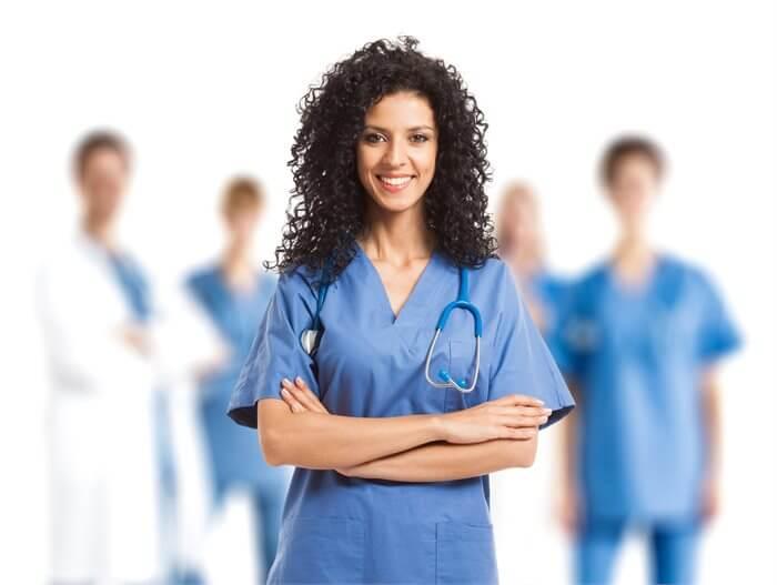 לדאוג לרווחה של האחיות - דרך להפחית טעויות רפואיות?