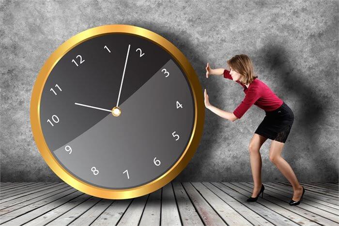 הרהורים מחדר הטיפולים: בעקבות הזמן האבוד