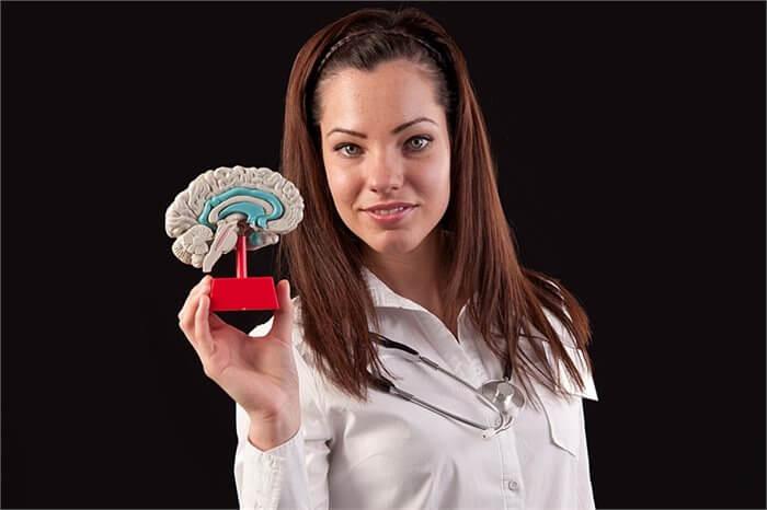 כיצד המוח שלנו משתנה עם השנים?