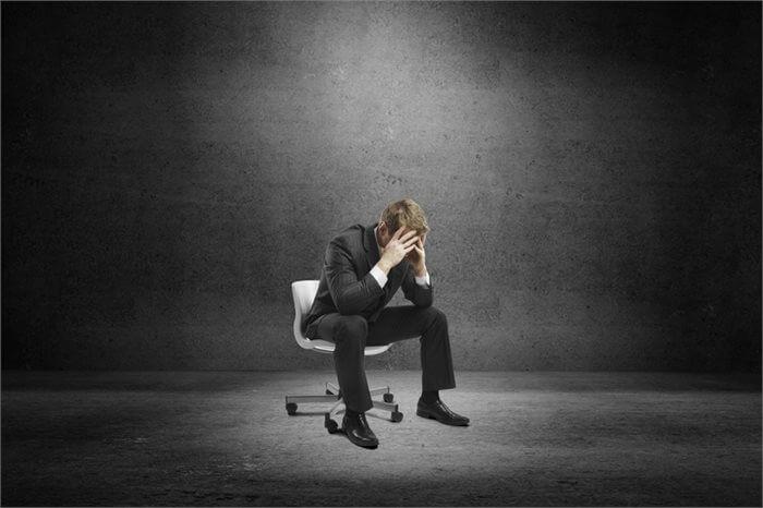 הקשר המפתיע בין ישיבה לחרדה
