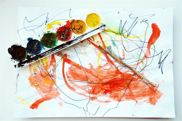 ZOOM-OUT: על טיפול באמנות בימי קורונה