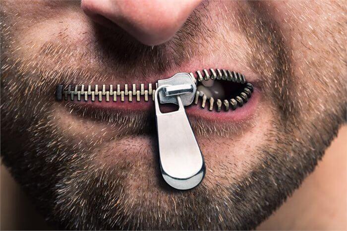 הרהורים מחדר הטיפולים: זכות השתיקה