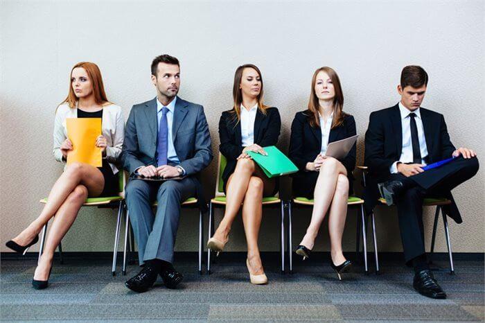 הישרדות: איך עוברים את ראיון הקבלה לעבודה?
