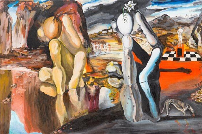 יישומים קליניים של עבודתה של מלאני קליין- הופעת הנרקיסיזם