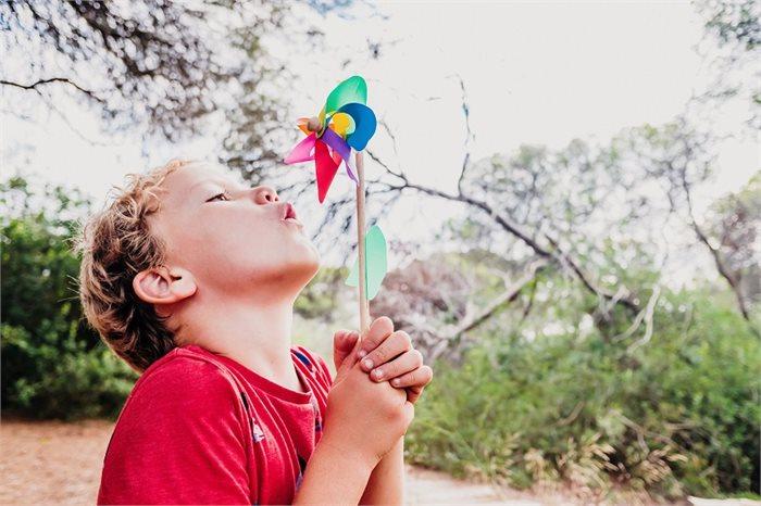 10 טיפים להורים לילדים המתמודדים עם ADHD