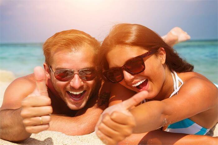 פסיכולוגים מציעים: כך תצרו את החופשה המושלמת