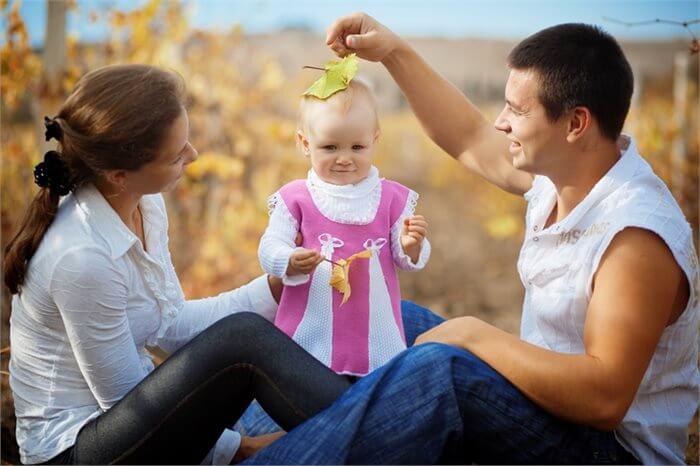 האם זוגיות טובה גורמת להורות טובה יותר?