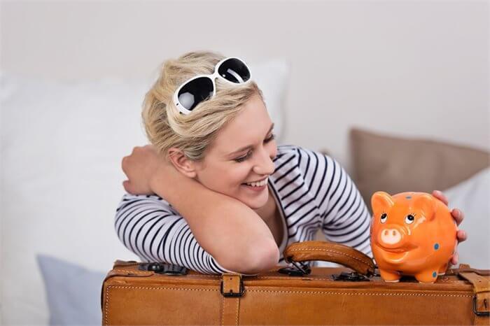 עמותת פעמונים מציעה - טיפים לחסכון כספי: יוצאים לחופשה, לא פושטים רגל
