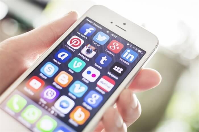 מחקר חדש מצא קשר בין שימוש רב ברשתות חברתיות לדיכאון