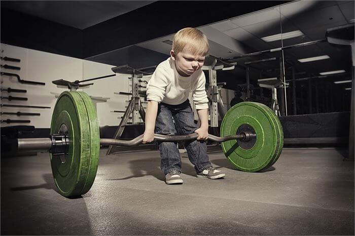 כיצד תסייעו לילדים לפתח דימוי עצמי גופני גבוה?