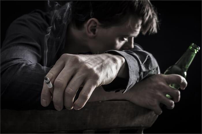 לחץ מחזיר הרגלים ישנים - כיצד זה משפיע?