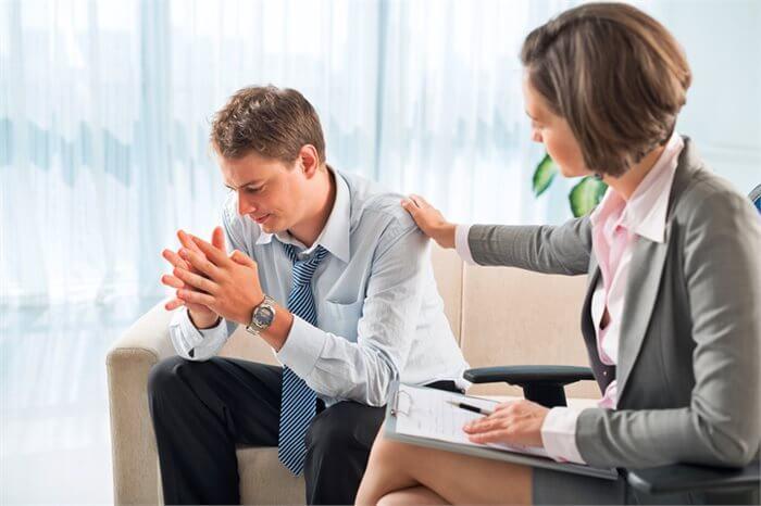 הרהורים מחדר הטיפולים: נימוסים והליכות