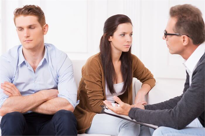 והם חיו בנפרד, באושר ועושר? (או – האם אפשר לכפות גישור על בני זוג?)