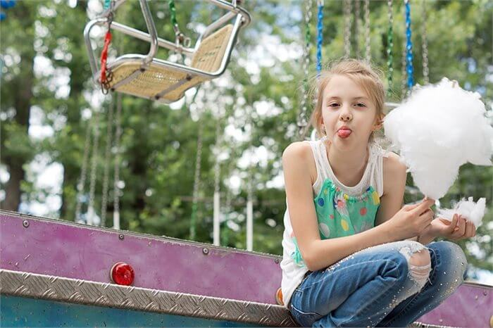 זהירות, חופש גדול לפניך: מתבגרים בחופשה