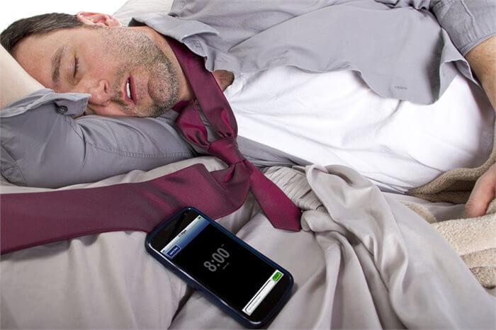 עייף או סובל מתסמונת העייפות הכרונית?