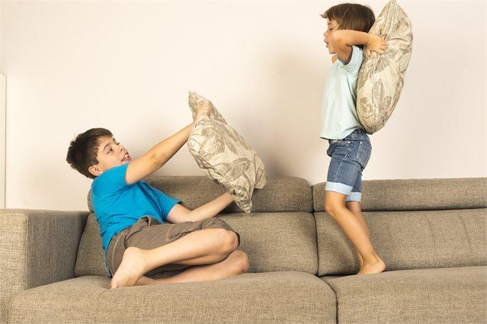 איך להתמודד עם אלימות בקרב ילדים?