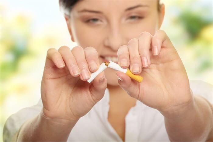 כיצד רשתות חברתיות יכולות לעזור לכם להיגמל מעישון?