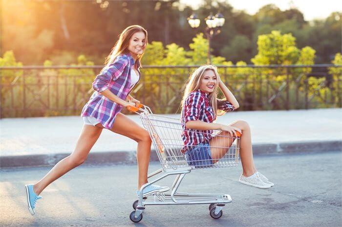מחקר חדש: איך לבזבז כסף באופן שישפר את הרגשתכם