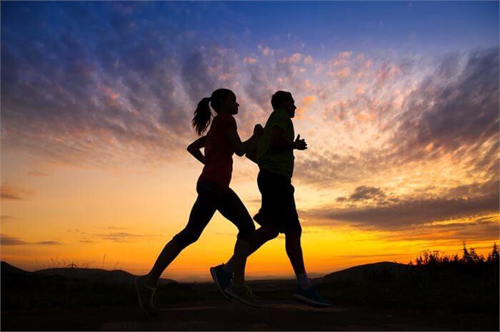 רוצה לנהל אורח חיים בריא? התשובה נמצאת בזוגיות שלך