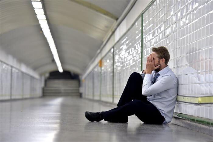 עלייה במקרי ההתאבדות במקום העבודה