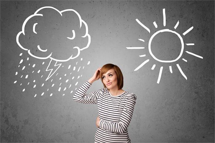 הרהורים מחדר הטיפולים: שינויי מזג האוויר