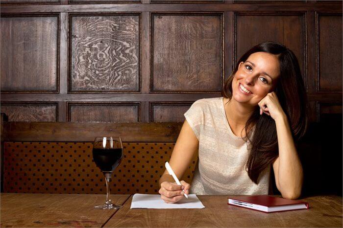 רוצים לשפר את הנישואין? תתחילו לכתוב