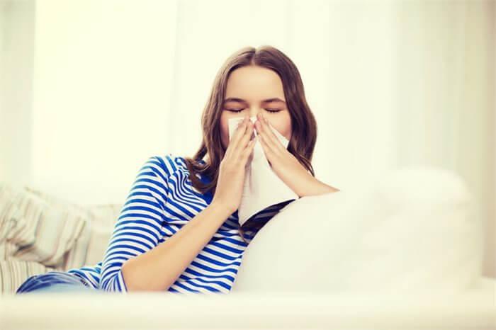 הצטננות וקוגניציה
