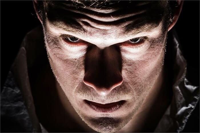 מפחיד: פסיכופתיים הם זייפני רגשות מצוינים