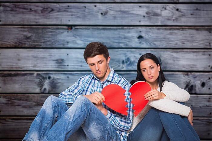 מה גורם למשברים בקשר הזוגי?