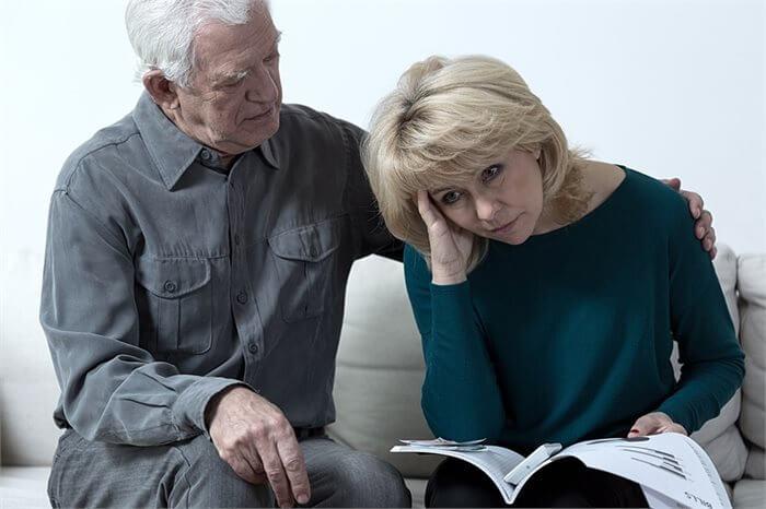 על התמודדותן של משפחות של נפגעי נפש