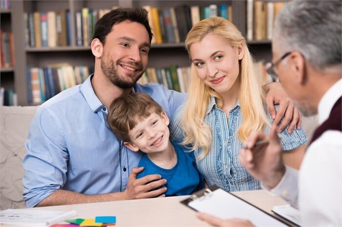 אפשר גם בלי סופר נני - הדרכת הורים
