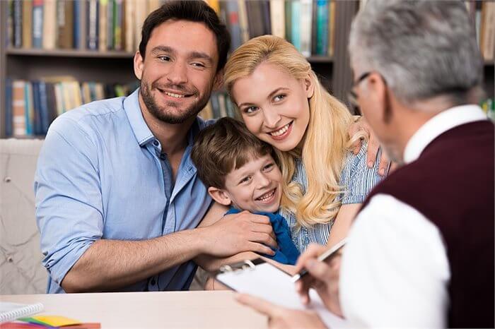 טיפול משפחתי – מתי ולמה?